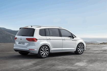 2015 Volkswagen Touran R-line 3