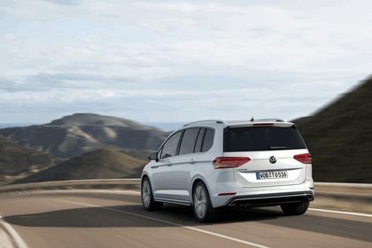 2015 Volkswagen Touran R-line 4