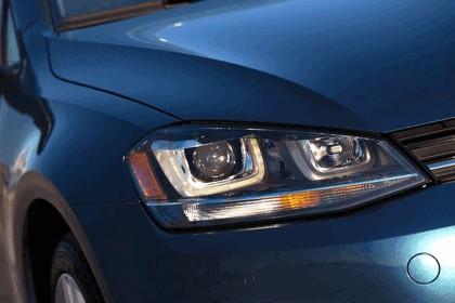 2015 Volkswagen Golf SportWagen - USA version 25
