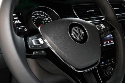 2015 Volkswagen Golf SportWagen - USA version 50