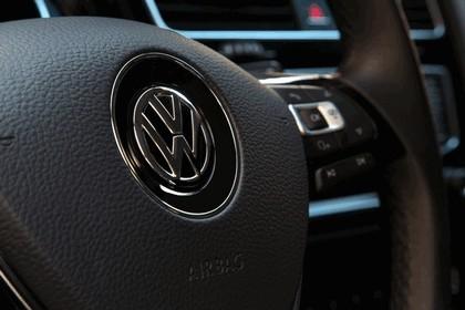 2015 Volkswagen Golf SportWagen - USA version 51