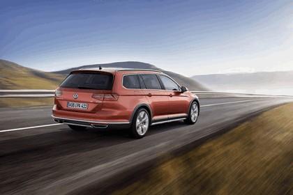 2015 Volkswagen Passat Alltrack 6