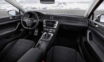 2015 Volkswagen Passat Alltrack 10