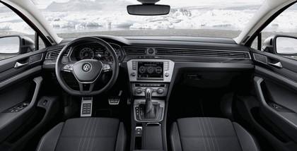 2015 Volkswagen Passat Alltrack 11