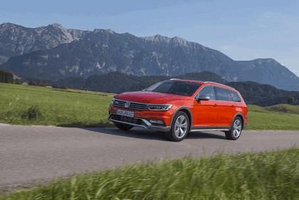2015 Volkswagen Passat Alltrack 29