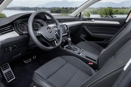 2015 Volkswagen Passat Alltrack 31
