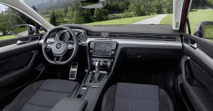 2015 Volkswagen Passat Alltrack 33
