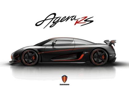 2015 Koenigsegg Agera RS 10