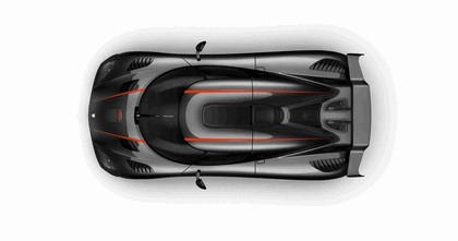 2015 Koenigsegg Agera RS 11