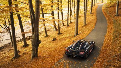 2015 Koenigsegg Agera RS 3
