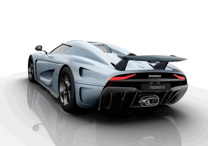 2015 Koenigsegg Regera 6