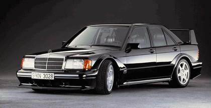 1990 Mercedes-Benz 190E 2.5-16 Evolution II 1