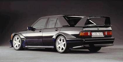 1990 Mercedes-Benz 190E 2.5-16 Evolution II 3