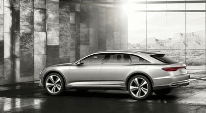 2015 Audi Prologue allroad concept 2