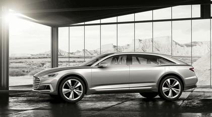 2015 Audi Prologue allroad concept 4