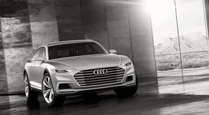 2015 Audi Prologue allroad concept 5