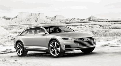 2015 Audi Prologue allroad concept 7