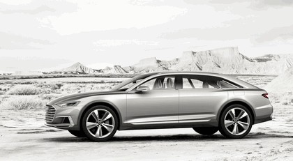 2015 Audi Prologue allroad concept 8