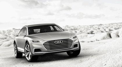 2015 Audi Prologue allroad concept 13