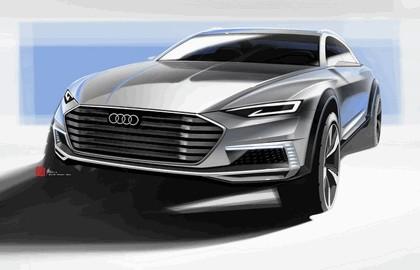 2015 Audi Prologue allroad concept 17