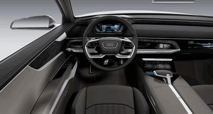 2015 Audi Prologue allroad concept 23