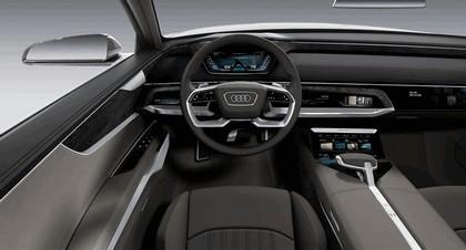 2015 Audi Prologue allroad concept 24