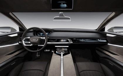 2015 Audi Prologue allroad concept 26