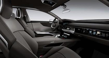 2015 Audi Prologue allroad concept 29