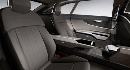 2015 Audi Prologue allroad concept 30