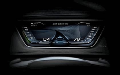 2015 Audi Prologue allroad concept 35