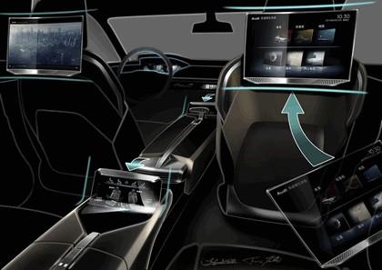 2015 Audi Prologue allroad concept 36