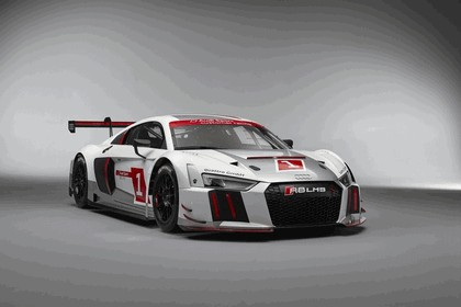 2015 Audi R8 LMS 1