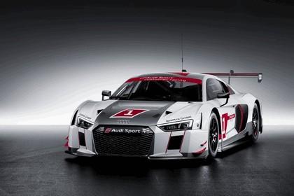 2015 Audi R8 LMS 2