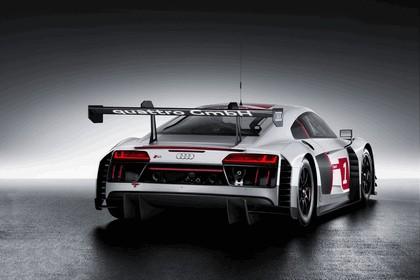 2015 Audi R8 LMS 3