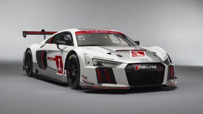 2015 Audi R8 LMS 7