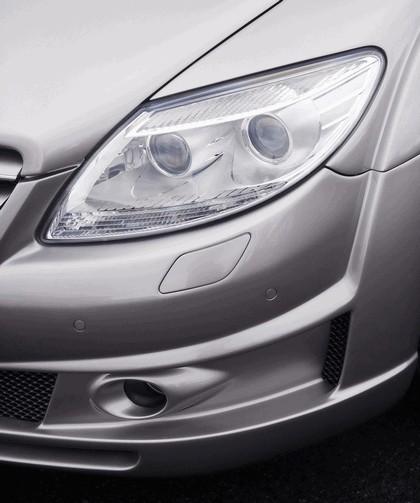 2007 Mercedes-Benz CL 600 V12 Biturbo by FAB Design 5