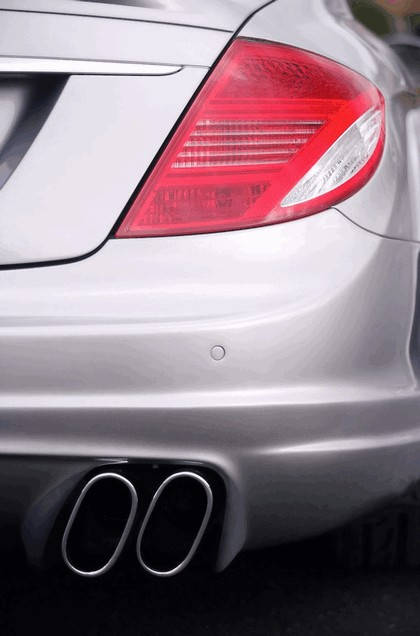 2007 Mercedes-Benz CL 600 V12 Biturbo by FAB Design 6