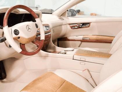 2007 Mercedes-Benz CL 600 V12 Biturbo by FAB Design 8