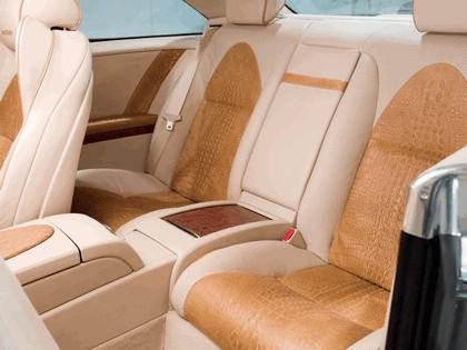 2007 Mercedes-Benz CL 600 V12 Biturbo by FAB Design 9