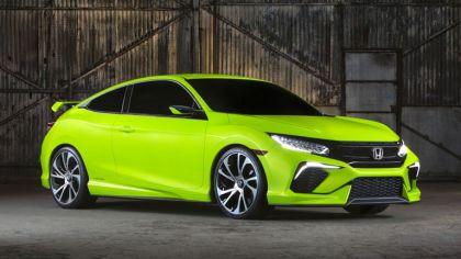 2015 Honda Civic Concept 2