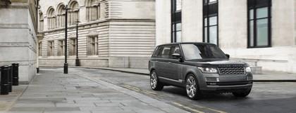 2015 Land Rover Range Rover SV Autobiography 2