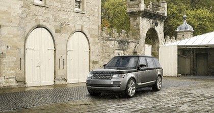 2015 Land Rover Range Rover SV Autobiography 5