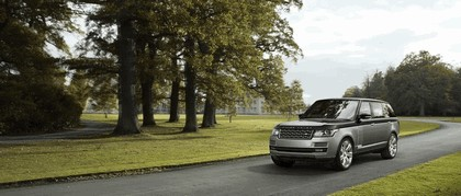 2015 Land Rover Range Rover SV Autobiography 6