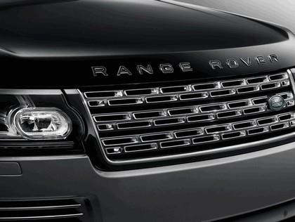2015 Land Rover Range Rover SV Autobiography 7