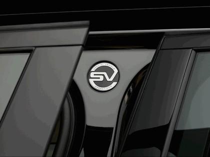 2015 Land Rover Range Rover SV Autobiography 11