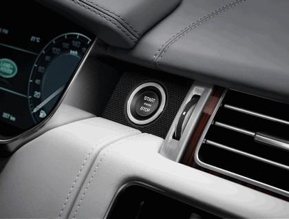 2015 Land Rover Range Rover SV Autobiography 13