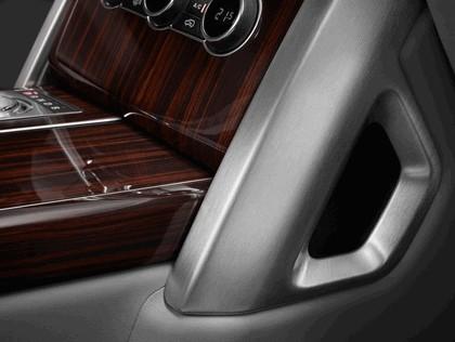 2015 Land Rover Range Rover SV Autobiography 16