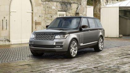 2015 Land Rover Range Rover SV Autobiography 3