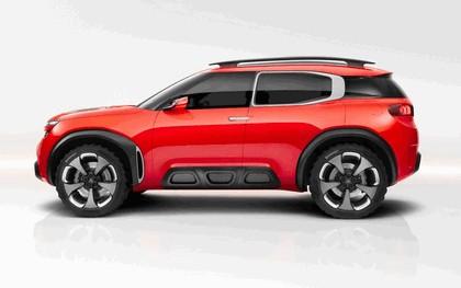 2015 Citroen Aircross concept 2