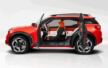 2015 Citroën Aircross concept 6